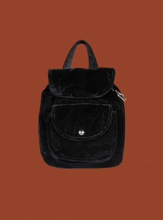 Accessories | Unif Womens Blossom Backpack Black