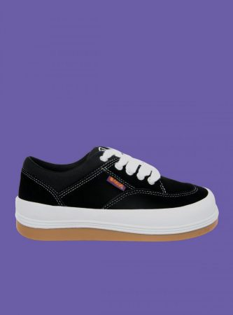 Shoes   Unif Womens The Phoebes Black